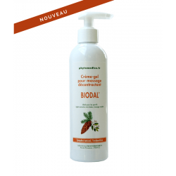 BIODAL CRÉME GEL DECONTRACTANT 250 ML