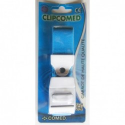 GARROT CLIPCOMED BLEU