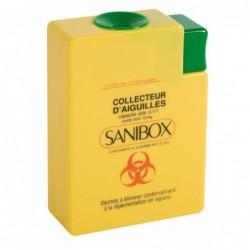 MINI SANI BOX 250 ML