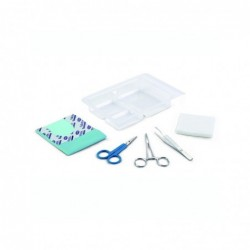 SET DE SUTURE N°12