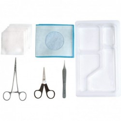 SET DE SUTURE N°2