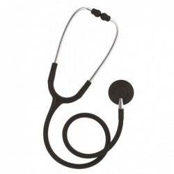 STETHOSCOPE PULSE SIMPLE PAVILLON NOIR