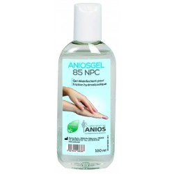 ANIOSGEL 85 NPC 100 ML