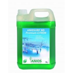 ANIOSURF ND PREMIUM CITRON 5L