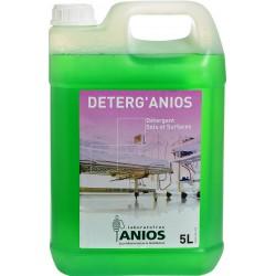 DETERG'ANIOS 5 L  (+1PP 20ML)