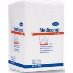 COMPRESSE MEDICOMP NON STERILE 30g 5X5